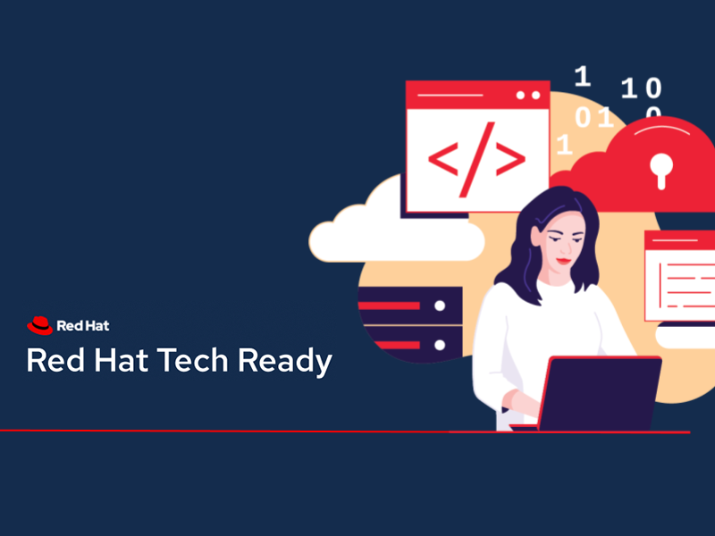 Red Hat Tech Ready series